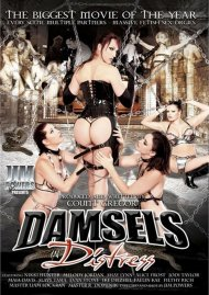 Damsels In Distress Porn Video