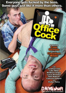 Office Cock Gay Porn Movie