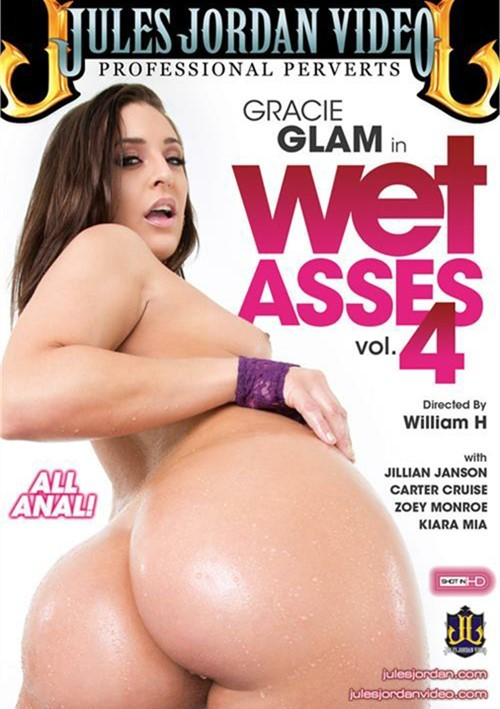 Still big wet asses 4