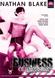 Nathan Blake - Business Of Pleasure Porn Movie