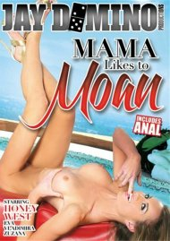 Mama Likes To Moan Porn Video
