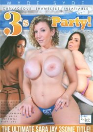 3's A Party Porn Video