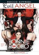 Bonnie Vs. Rocco Porn Video