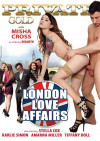 London Love Affairs Boxcover