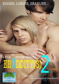 ErOddity(s) 2 Gay Cinema Video
