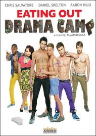 Eating Out: Drama Camp Gay Porn Movie