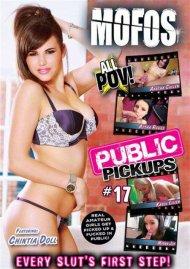 Public Pickups #17 Movie