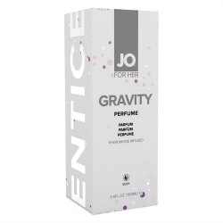 JO for Her: Gravity Perfume With Pheromones For Her