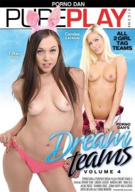 Dream Teams Vol. 4 Porn Video