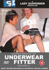 Adventures Of An Underwear Fitter Vol. 6 Boxcover