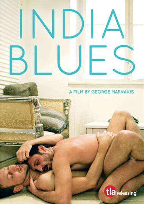 India Blues image