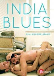 India Blues image
