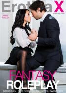 Fantasy Roleplay Porn Movie