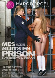 Buy Hot Nights In Prison (French)