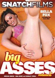 Big Asses 2 Porn Video