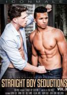 Straight Boy Seductions Vol. 3 Gay Porn Movie