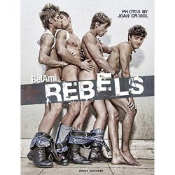 Bel Ami: Rebels Sex Toy