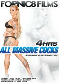 All Massive Cocks Porn Video