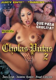 Cholas Putas 2 Porn Video