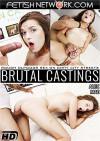 Brutal Castings: Alex Mae Boxcover
