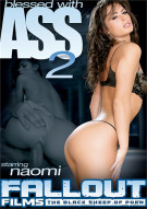 Blessed With Ass 2 Porn Movie