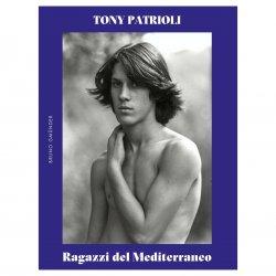 Ragazzi Del Mediterraneo gay book from Bruno Gmunder.