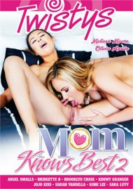 Mom Knows Best 2 Porn Video