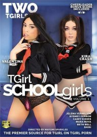 Buy TGirl Schoolgirls Vol. 1