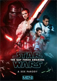 Star Wars: The Gay  Awakens Porn Movie