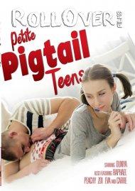 Petite Pigtail Teens Porn Video