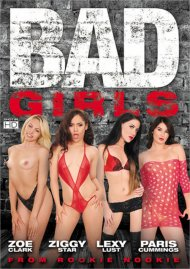 Buy Bad Girls