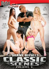 Shane Diesel's Classic Scenes Vol. 2 Porn Video