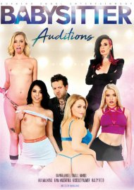 Babysitter Auditions Porn Video