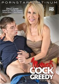 Buy Mama's Cock Greedy Vol. 6