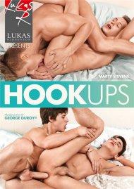 HookUps Gay Porn Movie