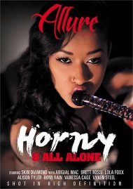 Horny & All Alone Porn Movie