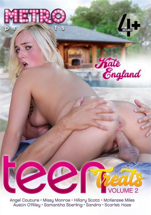 Teen Treats Vol. 2