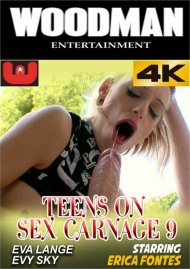 Teens on Sex Carnage 9 Porn Video