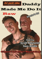 Daddy Made Me Do It Raw Porn Video