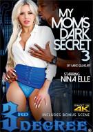 My Mom's Dark Secret 3 Porn Video