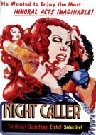 Night Caller Movie