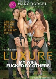 Luxure: My Wife Fucked By Others Porn Movie