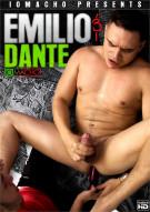 Emilio & Dante Boxcover