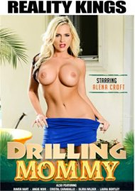 Drilling Mommy Porn Video