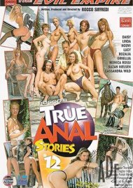 Rocco's True Anal Stories 12 Porn Video