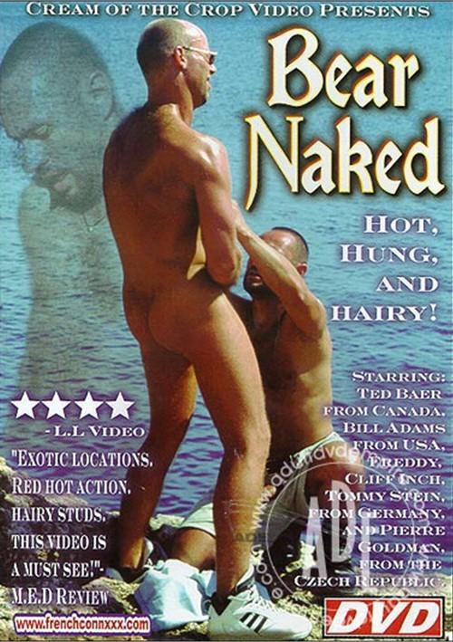 Bear Naked Boxcover