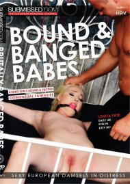 Bound & Banged Babes Porn Video