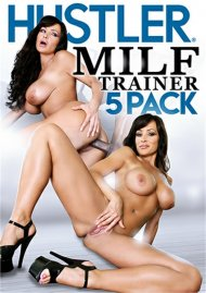 MILF Trainer 5-Pack