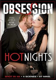 Hot Nights Porn Video
