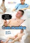 Cum Machine Boxcover